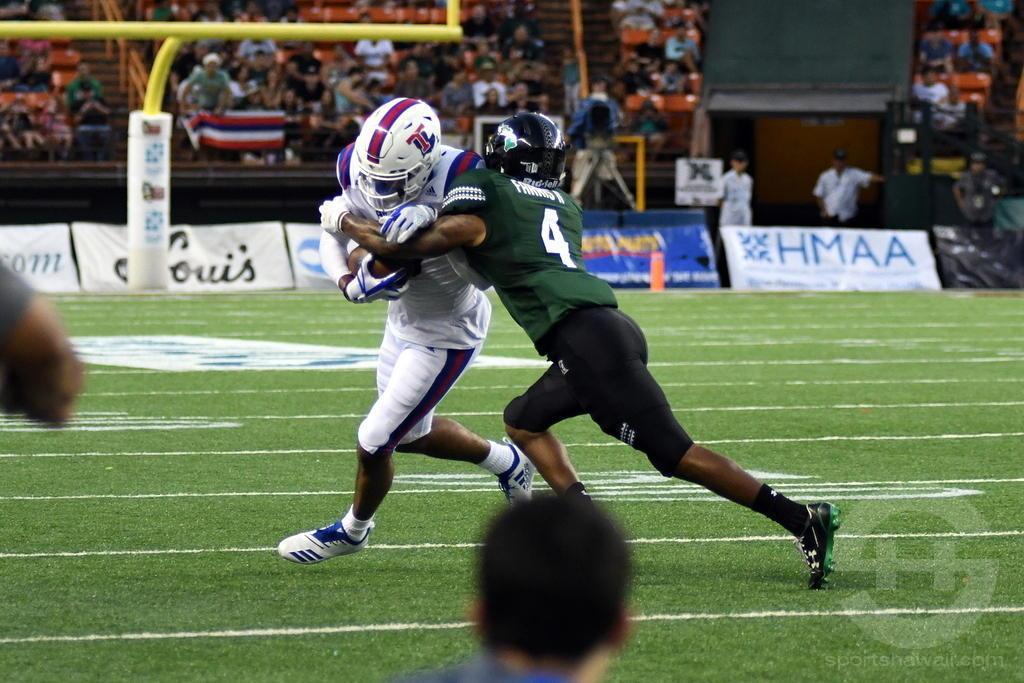 Photos from the Hawaii Bowl – sportshawaii com